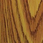 dark oak vinyl panel