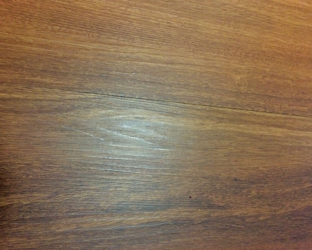 cherry floor finishes