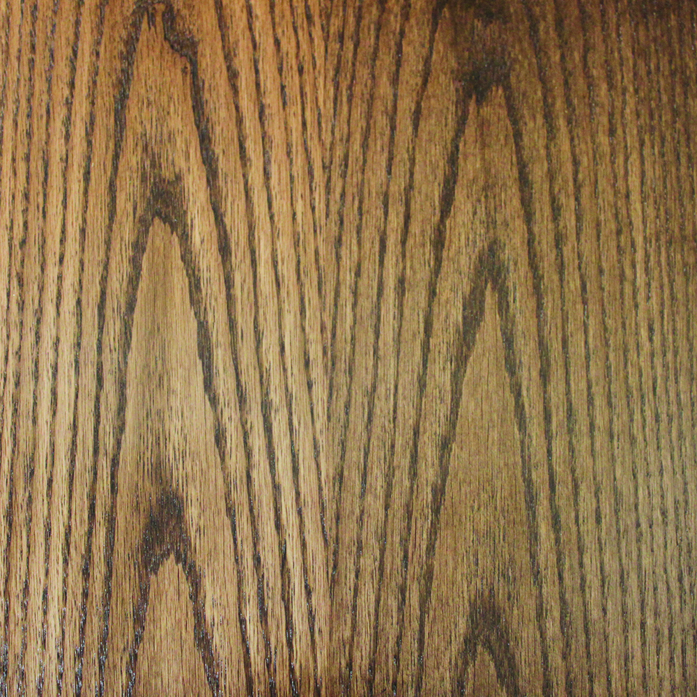 dark oak walls