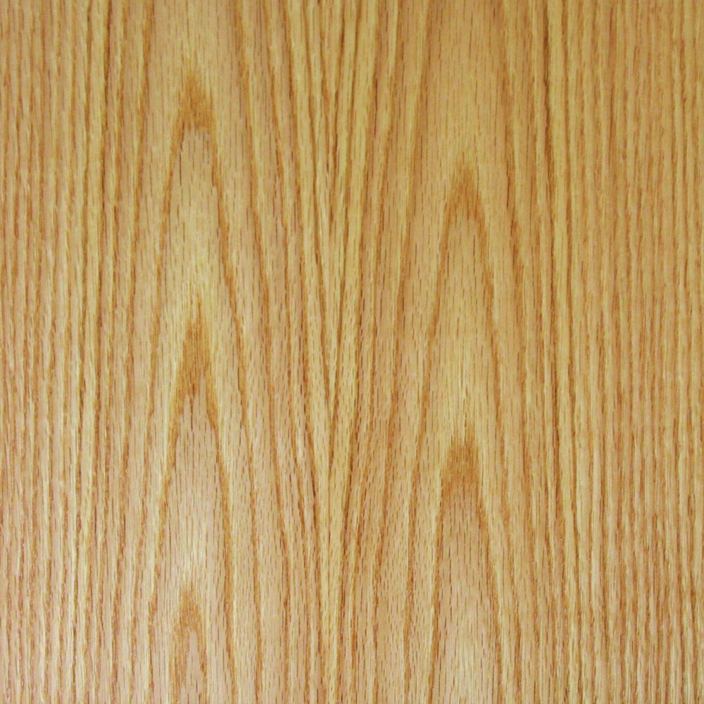 oak walls