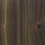 hardwood gate panel