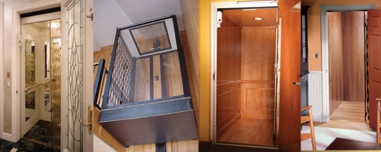 7 Reasons To Get A Home Elevator