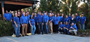 Accessible Systems staff