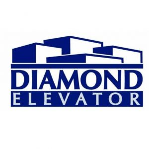 Diamond Elevator Logo