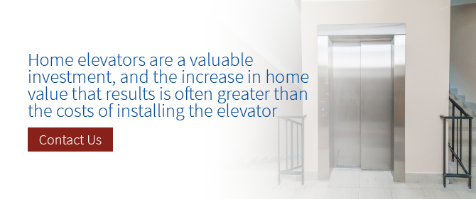 find an inclinator dealer to install a home elevator