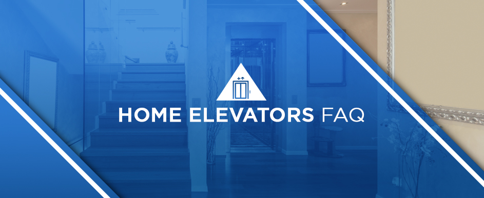home elevators faq